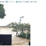 避難指示とは何なのか。台風でも京都のサラリーマン普通に出勤!