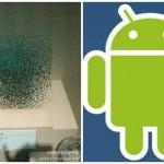 Androidは中国のオリジナルだ!古代文明に動かぬ証拠を発見したと話題に