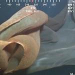 深海ヤバい!体全体で相手を吸収する謎のゼリー生物が発見される