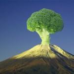 富士山世界遺産登録は『大噴火の前兆』ではとの懸念が広まる。