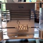 もはやWiiの原型が無くなるほど改造されたWiiがあまりにも美しい