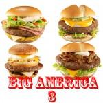 マックの『BigAmerica3』キター!肉汁注意報の試食レビュー【前編】