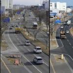 東日本大震災の2年間における復興の様子が良く判る写真