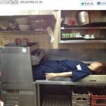 蕎麦屋にバイトテロの学生「停学処分」&最高5000万の「賠償請求」も