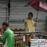 台風による大災害のフィリピンは強盗略奪の地獄絵図と化していることが判明