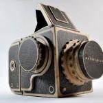 PDFでレトロなピンホールカメラを作成するキットが登場!