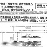 【速報】10月頭の地震予測は「誤解」だったことが判明!発生は中旬予定