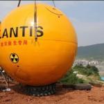 耐放射能で居住可能な『ノアの箱舟』が中国で発明される!