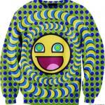 大阪のおばちゃんでも着ないほどヒドい『痛セーター集』
