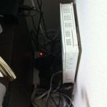 ごちゃごちゃしたルーター配線を華麗に纏める『ルーター収納BOX』は使えるか。