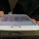これは感動!携帯を斜めにすると見える画像が凄いとネットで話題に