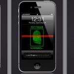 詐欺だ!と話題のiPhone用指紋スキャンソフト『TouchSB』を買ってみた