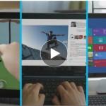Windows8ってどうなの?たった1枚で概要を理解できる画像
