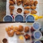中国のKFCで半額セール開始→中身劣化で大暴動