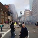 ボストンテロ事件の高解像度の犯人写真が流出し騒ぎに