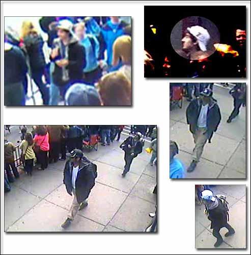ボストンテロ事件の高解像度の犯人写真が流出し騒ぎに dcf52d34