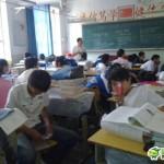中国の『ゆとり教育』が酷過ぎ!もはや学級崩壊を超え学園天国
