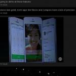 フラットデザインiOS7キター!WWDCの発表でネットの反応『凄いオシャレ』と上々