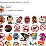 Google画像検索に『手書きアンパンマン』を認識させる方法