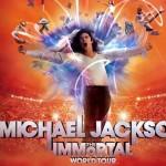 シルク・ドゥ・ソレイユとマイケル・ジャクソンの夢のコラボ『Michael Jackson Immortal』に行ってきた