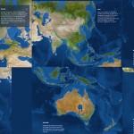 地球温暖化で5,000年後の地球が非常にヤバい!日本はあるの?