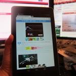 で、どうなの?『Nexus7』の実際の使い心地とポテンシャルに迫る