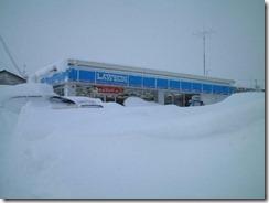 北海道にあるローソンの「日常」が「何も言えない」と話題に low2 thumb