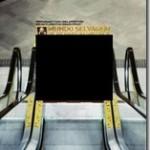 ナショジオのエスカレータ広告があまりに秀逸で思わず保存した