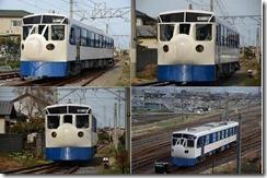 四国新幹線?日本一遅い新幹線!鉄道ホビートレインが完成 sikoku1 thumb