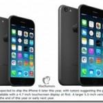 【悲報】iPhone6は100ドルも値上げされる可能性