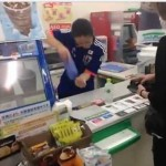 大須のファミマ店員「加藤さん」のキレッキレ接客動画100万回再生近くの人気