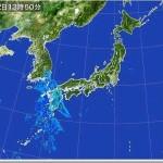 ついに九州南部・北部で「梅雨入り」発表!本土は5日以降か。