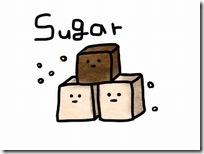 お盆に仏壇に供える砂糖菓子の名前や意味なのだろう?2