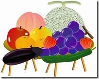 お盆のお供え物のお菓子や果物の意味は?供え物は後で食べるの? 3 thumb3