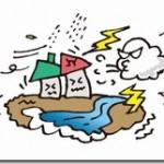 台風の気圧ヘクトパスカル(hpa)とは?単位の意味を詳しく解説