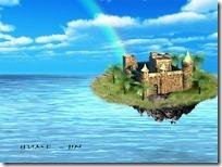 天空の城ラピュタの都市伝説!呪文【バルス】その意味は?