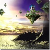 天空の城ラピュタの舞台、モデルの場所はココ?物語のその後は?