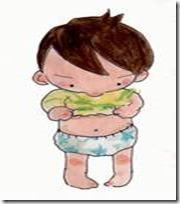 赤ちゃんの「でべそ」は病気?手術や治療は?原因と治し方 2 thumb9
