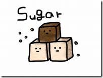 スタバのフラペチーノは太るの?砂糖は約30グラム!?2