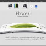実はiPhone6はフレキシブル液晶搭載か?あまりに曲がりすぎてコラ続出