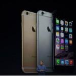 ついにiPhone6、iPhone6Plus が発表!9月19日!NFC内臓