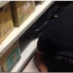 ファミマ店員が客トラブルで土下座をさせられる動画がネットに流出!