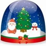 クリスマスディナーにロマンチックなクリスマスソングまとめ