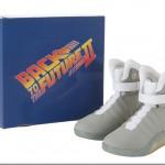 「バック・トゥ・ザ・フューチャー2」のあの靴が格安で販売することが判明!