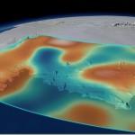 温暖化ヤバイ!南極氷床の融解により地球上の重力場が激変していることが判明