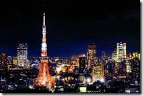 東京タワーイルミネーション2014!今年の冬はサンリオとコラボ企画? 7b26s thumb