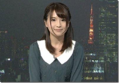 NHKお天気お姉さん岡村真美子結婚?!栗拾い「魔法少女」って才色兼備?! NHK11 thumb