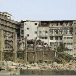 軍艦島が歴史の中で老朽化で大破?軍艦島コンシェルジュの口コミは?