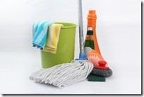 家族で大掃除を1日で終わらせる!手順や効果的なコツは?