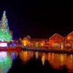 函館クリスマスファンタジー2014の日程は?花火や夜景見どころをご紹介!
